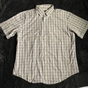 ARROW | Button Up Shirt